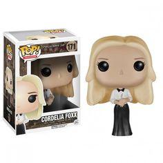 American Horror Story Season 3 Cordelia Foxx Pop! Television Figurine
