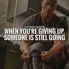 Never give up. Don't quit! You're already in pain. You're already hurt. Get a reward from it!! #quote #success #nevergiveup #dontquit #neverquit #entrepreneur #business #hustle #grind #dreams #dreamcatcher #followyourdreams