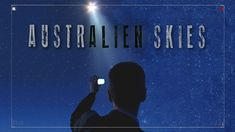 Australien Skies (2015) Documentary Film Australien Skies is a documentary film that explores the sightings of unidentified flying objects and the people who witness them within Australia.
