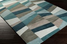 COS-9187: Surya   Rugs, Pillows, Art, Accent Furniture