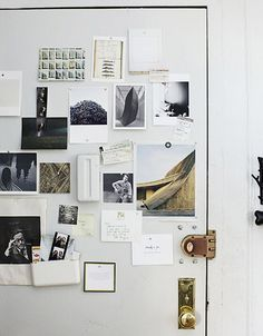 Ready-Made Magnetic Walls For Displaying Pictures