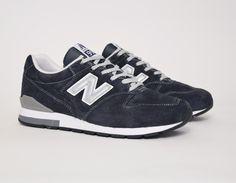 #NewBalance MRL996EM Navy #sneakers #perfectautumn