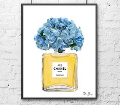 Chanel Nº 5 , the Good Perfume