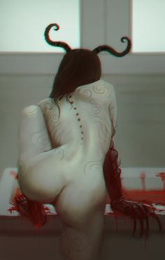 SUCCUBUS [noun] 1. a female demon or supernatural entity in folklore that…