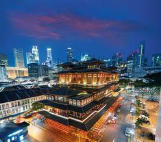 Singapur, el Nueva York asiático · National Geographic en español. · Grandes Viajes