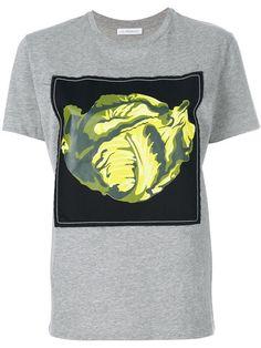 J.W.ANDERSON Printed T-Shirt. #j.w.anderson #cloth #t-shirt