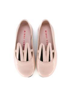 Girls Shoes Kids Ballet Rhinestone Flats Glitter Slip On Ballerina Loafer Casual