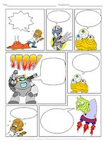 This kind of 30 minute lesson ideas For importance of survival skill. - -[QUICK]=> This kind of 30 minute lesson ideas For importance of survival skill. Library Activities, Art Therapy Activities, English Activities, Comic Strip Template, Comic Strips, Esl Lessons, Lessons For Kids, Teaching Writing, Teaching English