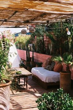 Riad Jardin Secret - Marrakech