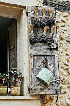 Someday……..French Lavender Inspiration! Je Veux!