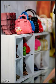 Shoes and Bags | Flickr - Photo Sharing!