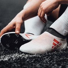 Introducing the new Cold Blooded pack. Swipe to explor Adidas Football, Football Soccer, Predator, Blood, Explore, Link, Instagram, Adidas Soccer Cleats, Exploring