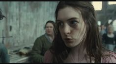 Les Miserables At The End of the Day clip
