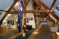 Victoria School and Franco-Australian Museum - Villers-Bretonneux