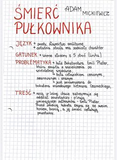 School Organization Notes, School Notes, English Exam, Polish Language, School Motivation, Study Notes, Back To School, Bullet Journal, Science