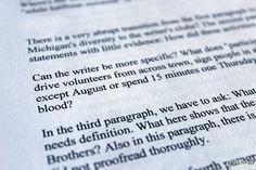 The tempest essay titles