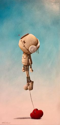 Official Site of Fabio Napoleoni Cartoon Drawings, Art Drawings, Gothic Fantasy Art, Arte Robot, Music Wallpaper, Creepy Art, Monster Art, Steampunk, Whimsical Art