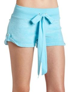 Twisted Heart Womens Terry Harlow Short $71.00