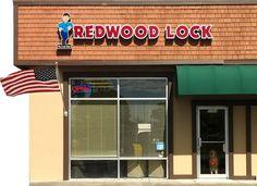 Redwood Lock is a Full Service locksmith in Rohnert Park, Santa Rosa, Petaluma, Sebastopol, Windsor and Healdsburg. Locksmiths are dispatched throughout Sonoma County. Visit us at 5700 Commerce Blvd, Rohnert Park, CA 94928 or call (707) 585-9505  #RohnertParkLocksmith #SantaRosaLocksmith #PetalumaLocksmith