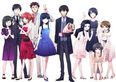 Read The Irregular at Magic High School / Mahouka Koukou no Rettousei full Manga chapters in English online! All Anime, Me Me Me Anime, Manga Anime, Anime Art, Mahouka Koukou No Rettousei, Otaku, Kaichou Wa Maid Sama, Asuna, Light Novel