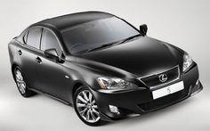 Lexus IS 250- Hopefully SOOON!!