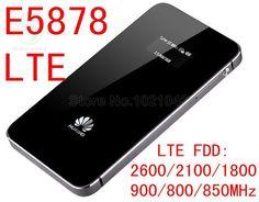 unlocked Huawei E5878 4g lte wifi router 150Mbps E5878s-32 4g LTE FDD all frequency 4g lte MiFi dongle pk E589 e5776 e3276 e5372