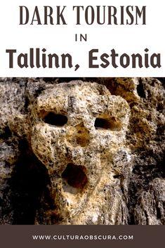 Dark Tourism in Tallinn, Estonia | Cultura Obscura Travel Blog #tallinn #estonia #darktourism #darktourist #history #wwii #soviet #ussr #kgb European Destination, European Travel, Baltic Cruise, Estonia Travel, Europe Travel Tips, Travel Usa, Amazing Destinations, Travel Destinations, Best Places To Travel
