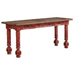 Bramble - Aries Console Table in Multi Color - 23451