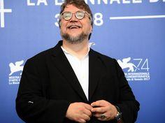 """Guillermo del Toro: """"Hablemos de amor: los Beatles y Dios no están equivocados"""""""