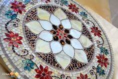Resultado de imagem para acessórios cozinha em mosaico