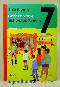 ..ich liebte diese Bücher...
