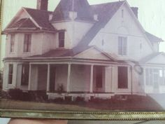 Skidmore home over the years