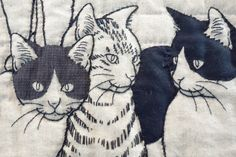 2018 tokyo quilt festival—details – Okan Arts
