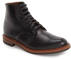 Men's Allen Edmonds 'Higgins Mill' Plain Toe Boot