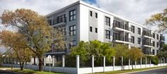 The Acorns is a recently completed development in Stellenbosch by Rawson Developers.