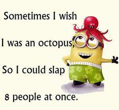 Top 40 Funniest Minions Pics and Memes #Humor Pics