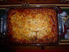 My Italian Mother-In-Law's recipes Eggplant Parmesan, Mother In Law, Lasagna, Diet, Ethnic Recipes, Food, Lasagne, Per Diem, Meal