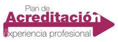 CORES DE CAMBADOS: PLAN DE ACREDITACIÓN DE EXPERIENCIA PROFESIONAL