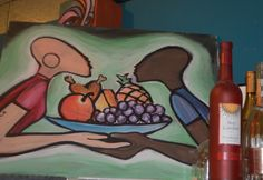 Creative Art Connection - Atlanta BYOB Art Class - Decatur, Georgia http://www.creative-art-connection.us