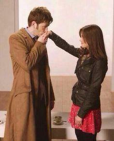 Ten and Clara