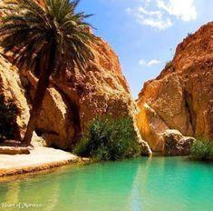Paradise  valley  , Agadir  Morocco