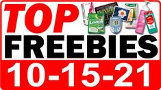►► FREE Diapers + MORE Top Freebies for October 15, 2021 ►► #FinallyFriday, #Free, #FreeFriday, #FREESample, #FREEStuff, #Freebie, #FreebieFriday, #Freebies, #Friday, #FridayFeeling, #FridayFreebies, #FridayMotivation, #Frugal, #Samples, #TGIF ►► Freebie Depot