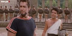 Colossus of Rome - Gordon Scott - Gabriele Antonini