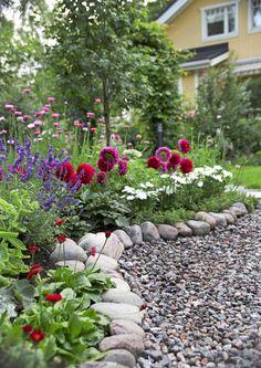 What You Can Do To Improve Your Landscaping using Garden Arbor Everyone that owns a home wants to take pride in it. Garden Arbor, Garden Fencing, Garden Planters, Lawn And Garden, Garden Paths, The Secret Garden, Garden Cottage, Shade Garden, Dream Garden