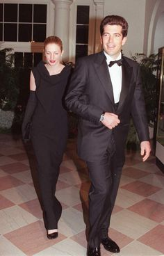 Carolyn Bessette-Kennedy, JFK Jr., I Am JFK Jr., JFK
