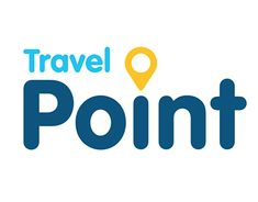 Travel Point visual identity