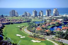 Sandestin Golf and Beach Resort in Destin, Florida. A great place to go to :)