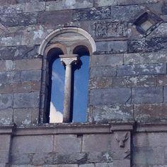 Una finestra sull'arte. Viaggio nel Romanico. Pisa: Itinerario Lungomonte