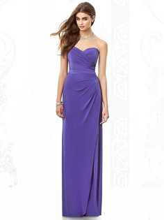 After Six Bridesmaids Style 6698