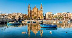 Grand Hotel Excelsior, Malta